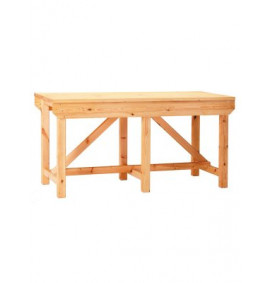 Softwood Assembly Workbench