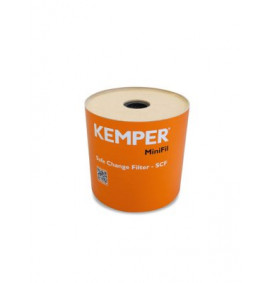 Spare filter for Kemper MiniFil