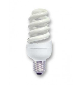 Spiral Energy Saver Light Bulb