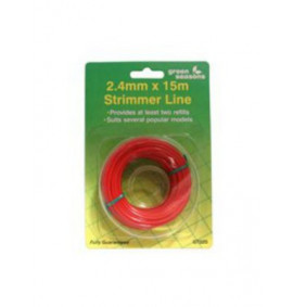 Spool Strimmer Line