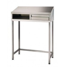 Stainless Steel Cabinets & Desk Units - 87 Series
