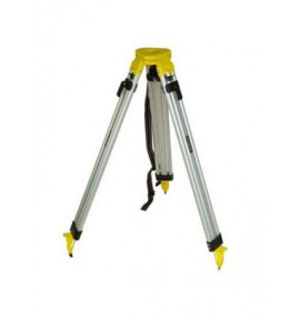 Stanley Aluminium Tripod (5/8in thread)