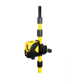 Stanley CLLi Cross Line Laser Kit with Pole