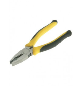 Stanley Combination Pliers Max Steel
