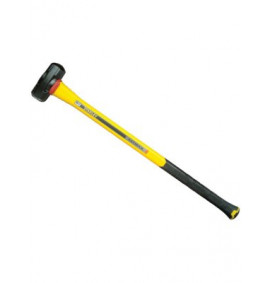 Stanley FatMax Fibreglass Long Handle Sledge Hammer