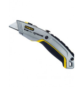 Stanley FatMax Retractable Twin Blade Knife - STA010789