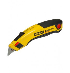 Stanley FatMax Retractable Utility Knife - STA010778