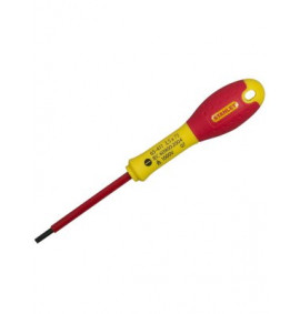Stanley FatMax Screwdriver Insulated Parallel Tip