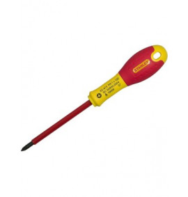 Stanley FatMax Screwdriver Insulated Phillips