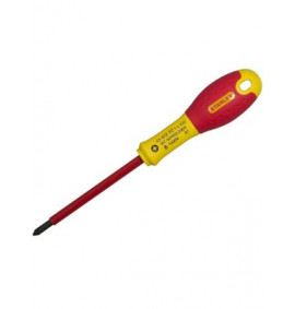 Stanley FatMax Screwdriver Insulated Pozi