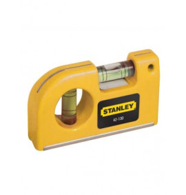 Stanley Magnetic Horizontal / Vertical Pocket Level