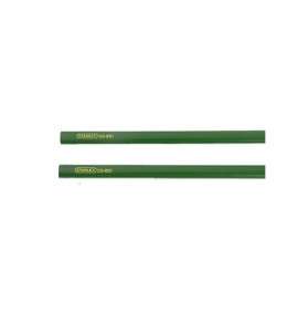 Stanley Masons Pencils for Brick Pack of 2 175mm