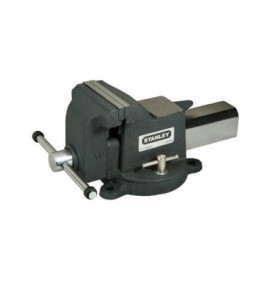 Stanley MaxSteel Heavy-Duty Bench Vices