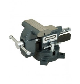 Stanley MaxSteel Light-Duty Vice 100mm (4in)
