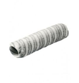 Stanley Medium Pile Silver Stripe Sleeve