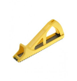 Stanley Moulded Body Surform Plane - STA521103