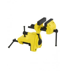 Stanley Multi Angle Hobby Vice 75mm (3in)