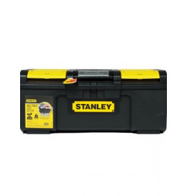 Stanley One Touch Tool Box DIY