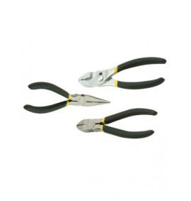 Stanley Pliers Set 3 Piece