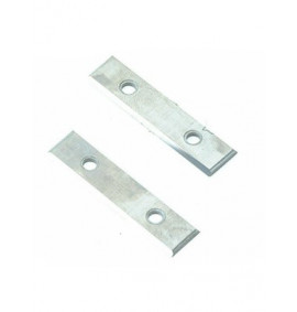 Stanley Replacement Tungsten Carbide Blades Pack of 2
