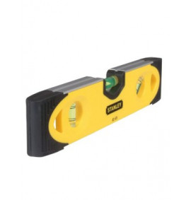 Stanley Shock-proof Torpedo Level Magnetic 230mm