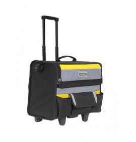 Stanley Soft Bag 18in Wheeled - STA197515