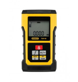 Stanley TLM 165 True Laser Measure 50m