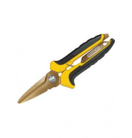Stanley Titanium Coated Shears 200mm
