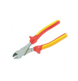 Stanley VDE Heavy-Duty Diagonal Cutting Pliers