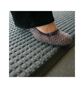 Superdry Tough Water-Holding Entrance Floor Mat