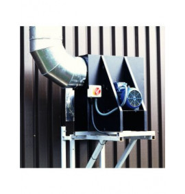 Electac System Extractor Fans & Accessories