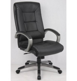 Tanzanite Executive Seating - TZ1/HB/L/BLK