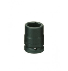 Impact Socket Hexagon 6 Point Drive