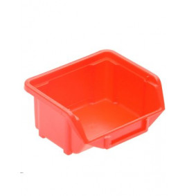 Terry Plastics Red Ecobox