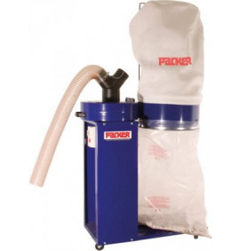 Three Phase Dust Reduction Unit With 3m Connecting Hose