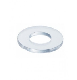 Transparent Washers - Polycarbonate