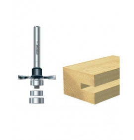 Trend 1/2 TCT Biscuit Jointer Set 4.0 x 37.2mm