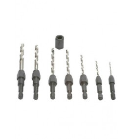 Trend Snap Drill Adapters