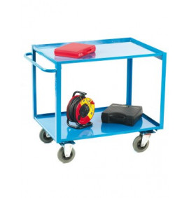 Two Tier Shelf Truck - GI230H