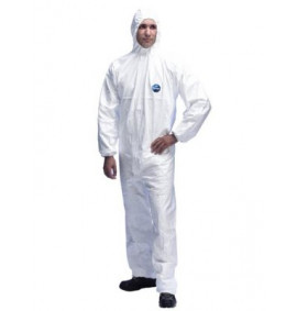Tyvek Protech Coverall