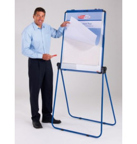 Ultimate Loop Leg Flipchart Easel
