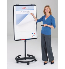 Ultimate Mobile Flipchart Easel