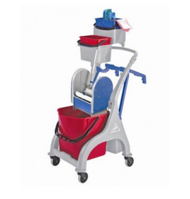 Vega Rapid Response Trolley