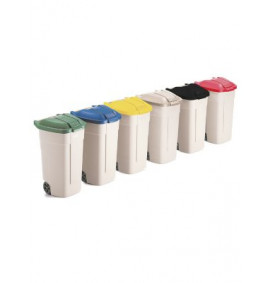 Waste & Recycling Bins - RMC0
