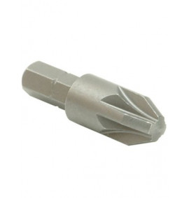 Wera 855/2 Z Pozidrive PZ4 Extra Tough Bit 32mm Carded