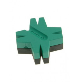 Wera Star Magnetizer / De Magnetizer Carded