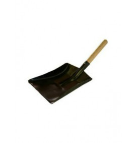 Wood Handle Household Shovel