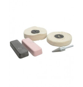 Zenith Polishing Kit - Non Ferrous Metal