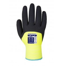 Portwest Arctic Winter Glove - Nitrile Sandy