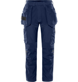 Fristads Craftsman Stretch Trousers 2596 LWS